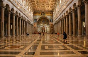 Basilica roman