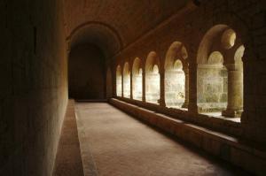 Cloître_de_l'abbaye_cistercienne_du_Thoronet_(Var)